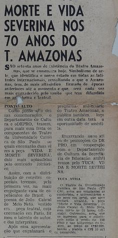 Jornal A Crítica 31/12/1966