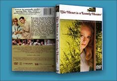 The Heart Is a Lonely Hunter DVD Alan Arkin