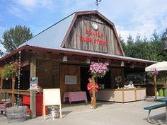 Lolich's Family Farm (18407 SW Sholl's Ferry Road, Beaverton, Oregon)