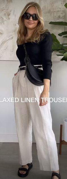 Mode Birkenstock, Pants, Dresses, Fashion, Trouser Pants, Vestidos, Moda, Fashion Styles, Women's Pants