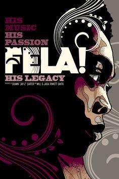 FELA! by Mitchy Bwoy