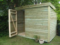 Skur Dream Garden, Home And Garden, Outdoor Furniture, Outdoor Decor, Shelter, Pergola, Outdoor Structures, Smoke, Sheds