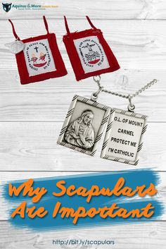 How many scapulars do you own?
