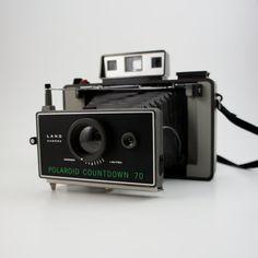 POLAROID Countdown 70 (1971–1973)