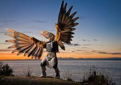Raven Dancer by Clark James Mishler.