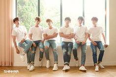 Shinhwa drops comeback plans for upcoming 13th album | allkpop