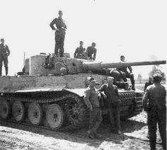 Kursk-July 1943
