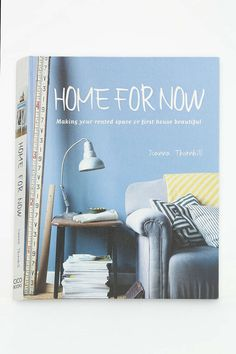 Home For Now By Joanna Thornhill