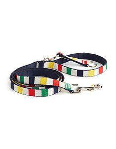 HBC | HBC Stripes | Dog Leash - Small | Hudson's Bay