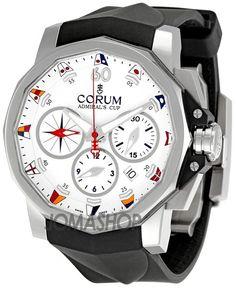 Corum Admiral's Cup Challenge 44 - I like it