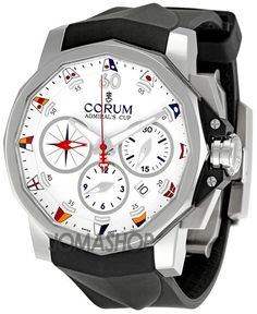 Corum Admiral's Cup Challenge 44 - I like it