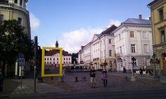Tartu place