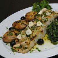 Bacalhau à Lagareiro - SAPO Sabores