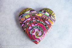 Crazy heart encore by Randee M Ketzel