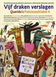Vijf draken verslagen - Ted van Lieshout. Lees de recensie hier: http://www.leesfeest.nl/node/2016