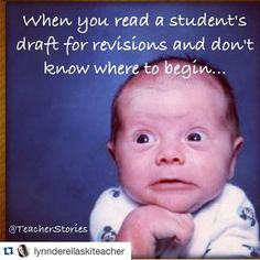 So. Much. Truth. #EnglishTeacher #teacherlife #teachersofinstagram
