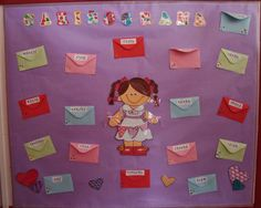 Plastificando ilusiones: Cariñograma Everyday Activities, Class Activities, Thanks For Sharing, Classroom Decor, Ideas Para, Children, Kids, Diy And Crafts, Preschool