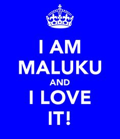 I am Maluku Cincinnati Restaurants, Maluku Islands, Native Country, My Roots, History, My Love, Quotes, Blessing, Respect