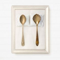 "Spooning Number 1. Fine Art #Photography. Photo 8x10"". For Your #Bedroom Wall, #Wedding Gift, Natural white, #StillLife #Art #romantic #interiorDesign"