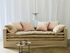 Window Treatments, Sofas, Upholstery, Couch, Bed, Fabric, Furniture, Design, Home Decor