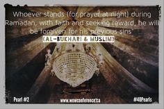 Words of Wisdom #40Pearls #Ramadan2013 #wowconference Pearl #2