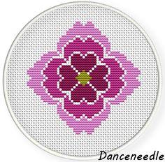 Instant DownloadFree shippingCross stitch pattern