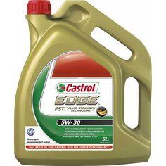 CASTROL EDGE FST 5W30 5L - Моторни масла Boost