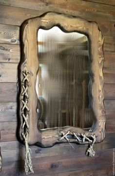Rustic Furniture When it comes to furniture shopping, few enjoy the quest. Rustic Log Furniture, Wood Furniture, Furniture Makeover, Furniture Ideas, Outdoor Furniture, Diy Wood Projects, Wood Crafts, Table En Bois Diy, Chair Design Wooden