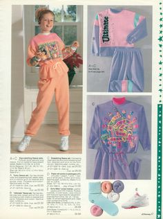 the 22 most embarrassing pages of the 1990 jcp christmas catalog. remember those catalogs? i would circle everything i wanted for christmas….now i feel very dumb, ha!