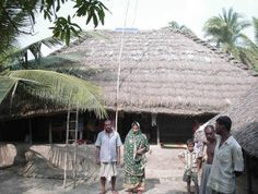 Solar Energy Powers 1 Million Homes in Bangladesh | Inhabitat - Sustainable Design Innovation, Eco Architecture, Green Building