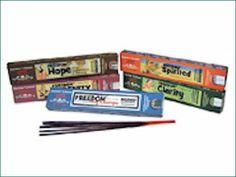Freedom Incense Sticks