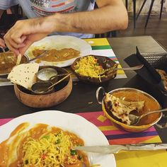 Salir y pensar en volver #tandoorbarcelona #yummy #food Mexican, Ethnic Recipes, Instagram Posts, Food, Going Out, Thinking About You, Meal, Essen, Hoods