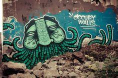 Gats street art #streetart #mural #vimural #graffiti #gats