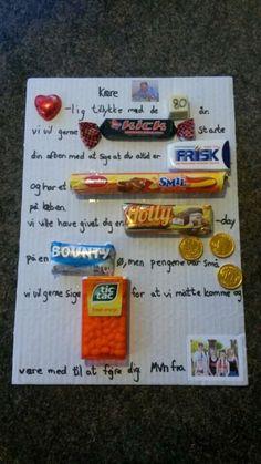 Slik, Boyfriend, Gift Ideas, Creative, Tips, Counseling