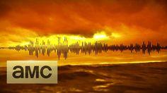 Fear the Walking Dead: Radio Waves: 'Rachel & Devon Part I' Walker Zombie, Walking Dead Gif, Radio Wave, Devon, Waves, Ocean Waves, Beach Waves, Wave