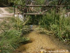 Los senderos de osnofla: 03.08.14 Paseo por la Ruta dels Molins del Vinalop...