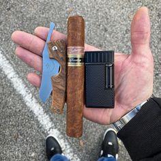 Cigar Shops, Premium Cigars, Cigar Accessories, Cigar Cutter, Cinnamon Sticks, Edc, Instagram Feed, How To Make, Liqueurs