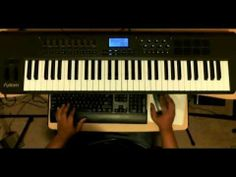 'Just Jam With It' music composition video composed by Andre Forbes. http://www.hotmusicfactory.com/Just-Jam-With-It-CK1