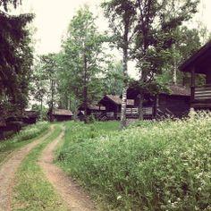 Aulanko Camping, Hämeenlinna