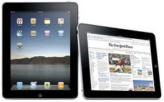 Ten Axioms for Product Launch Mastery from Apple's iPad Introduction