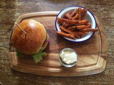 best north london cafes, the parlour, stoke newington, homegirllondon,