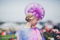 Millinery trends - Melbourne Spring Racing Carnival 2013 | Melbourne Blog - Fashion - Photography - Inspiration
