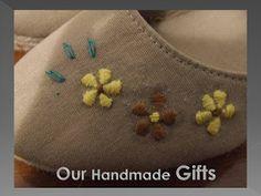 Our handmade gifts 18 euros..!!! te las llevas???