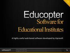 #Educopter Educational Software, Fails, Marketing, Make Mistakes