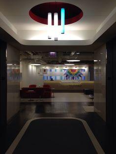 Starcom headquarters in Chicago