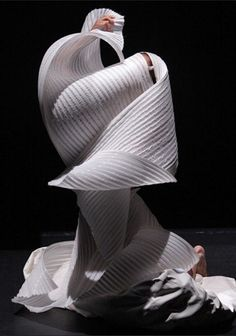 Sonia Biacchi work by Akiko Miyake