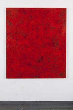 Gabriele Cappelli Untitled Red II 2014 Cadogan...
