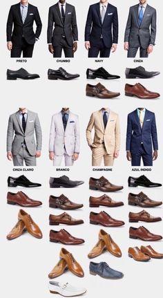 8 pautas de estilo para vestir de traje