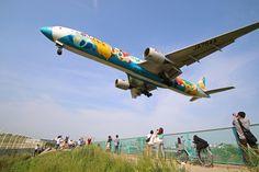 JA754A(POKEMON Peace Jet) at ITM/RJOO.
