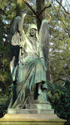 Einfach nur Schön: 3x Friedhof Ohlsdorf Hamburg